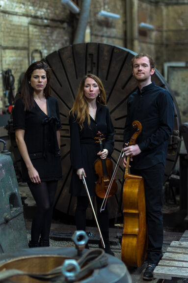 Trio Khnopff