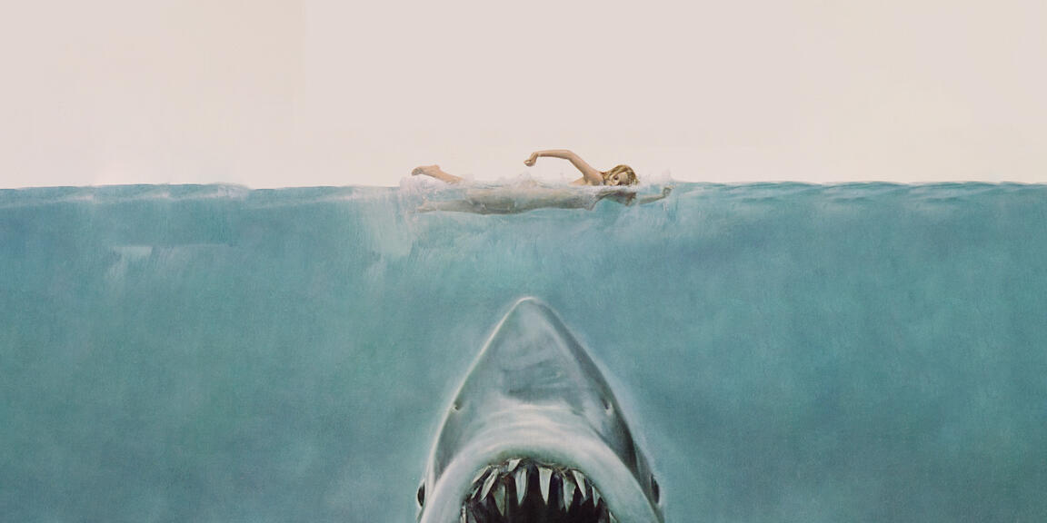 Jaws in Concert Poster