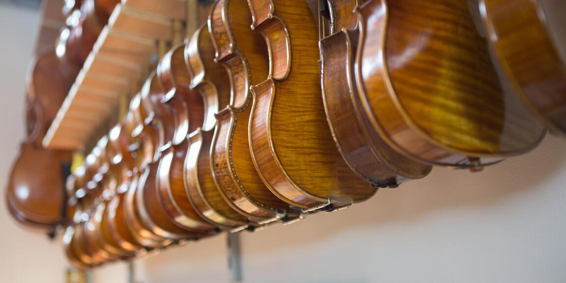 Queen Elisabeth Competition 2019: violin | Flagey