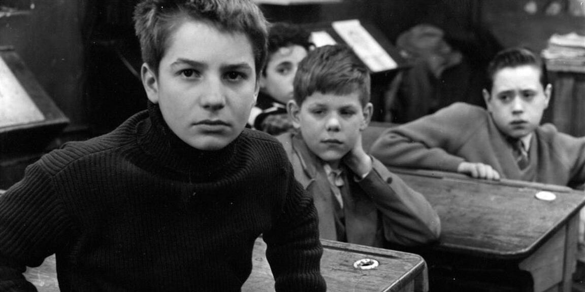 Les Quatre Cents Coups | François Truffaut | Young Film Fans ...