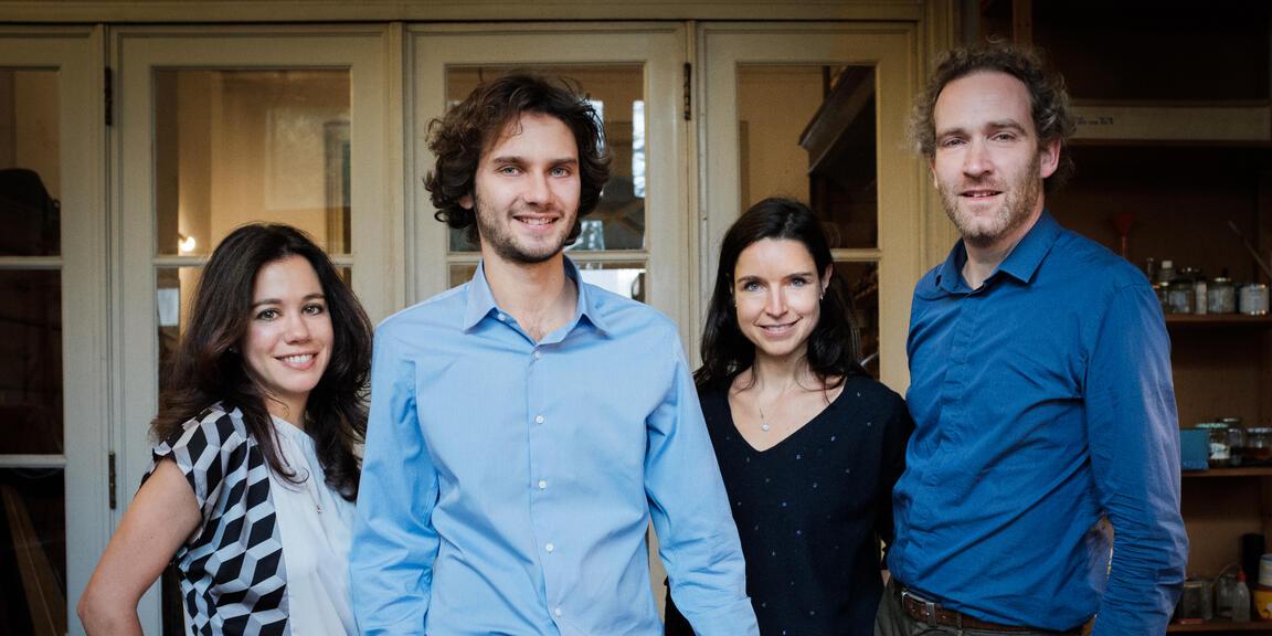 Quatuor Alfama