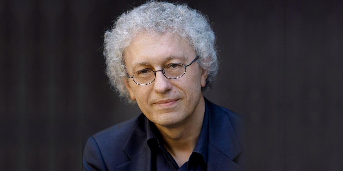 Bernard Foccroulle