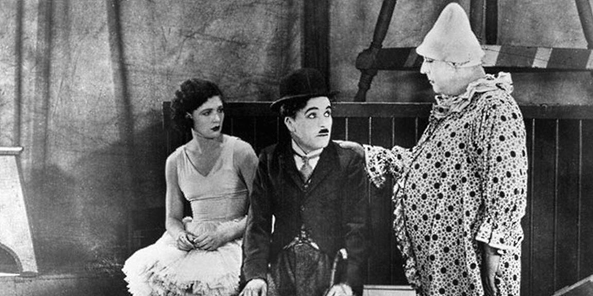The Circus (Charles Chaplin)