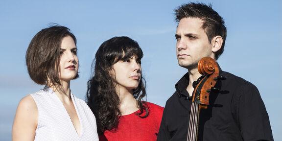 Trio Immersio