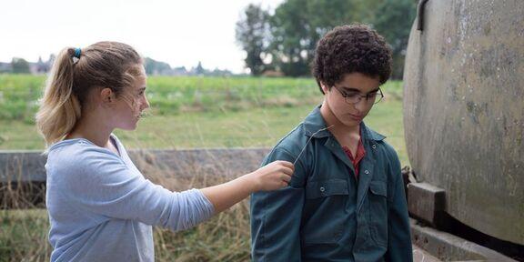 Le Jeune Ahmed | Jean-Pierre & Luc Dardenne