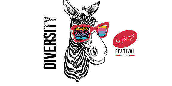 Start your summer with Festival Musiq3!