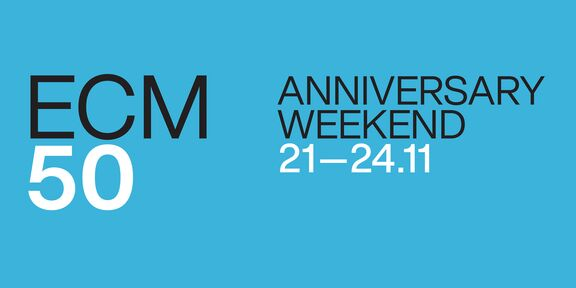 ECM 50: the anniversary of a trailblazing label