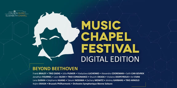 Music Chapel Festival 2020, an edition like no other
