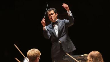 Brussels Philharmonic, Gwen Cresens