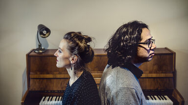 Heleen Van Haegenborgh & Christian Mendoza