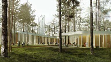 Talk on the Arvo Pärt Centre