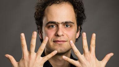 Florian Caroubi : Moussorgski