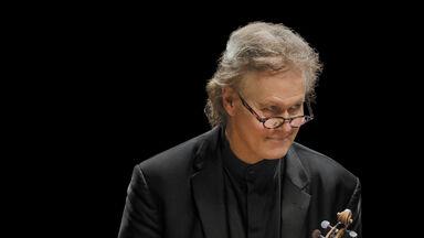 Augustin Dumay's Brahms #4