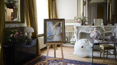 Musée comme chez soi (a museum in your home)