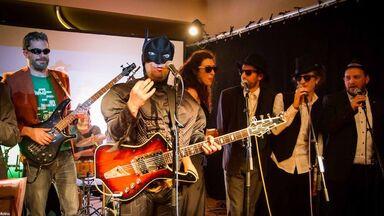 Anima Toon Band