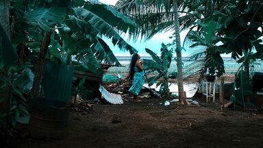 Ma'Ohi nui, au Coeur de l'océan, mon pays