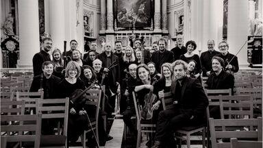 Weihnachtsoratorium Bach PART I