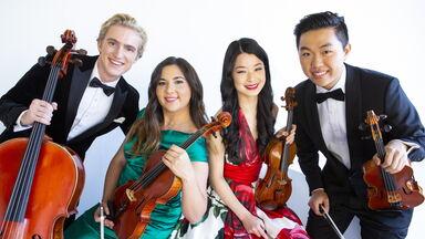 Viano String Quartet
