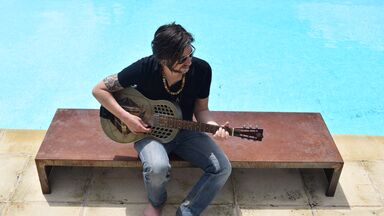 Guy Verlinde   Tout Singer - Songwriter !
