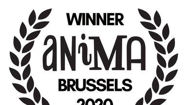 Award-winning films, edition 2020