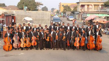 Orchestre Symphonique Kimbanguiste & Brussels Philharmonic