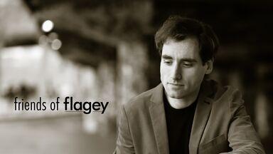 Friends of Flagey series: Boris Giltburg