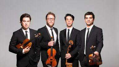 Masterclass Quatuor Van Kuijk