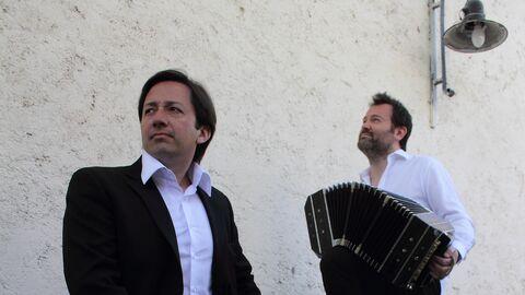 William Sabatier & Diégo Flores