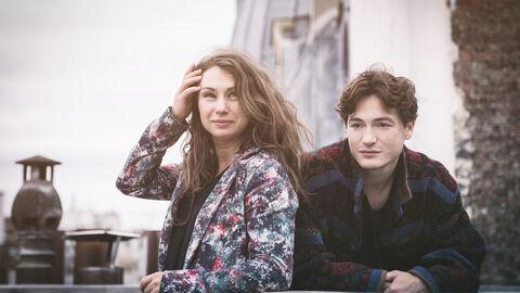 Thomas Enhco & Vassilena Serafimova