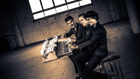 MNM Trio