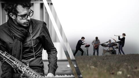 Oded Tzur Quartet + Dinosaur