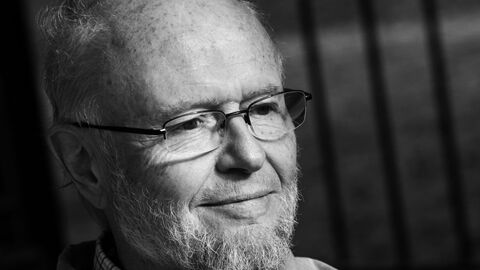 Happy 80th Birthday Pierre Bartholomée!
