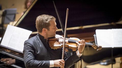 Mozart & Mendelssohn Double