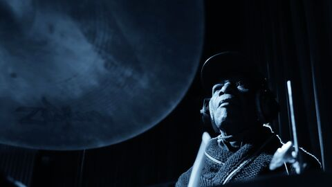 Tony Allen : a tribute to Art Blakey