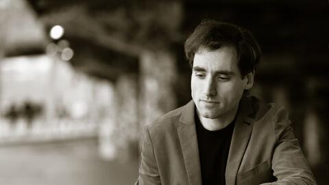 Brussels Philharmonic, Boris Giltburg