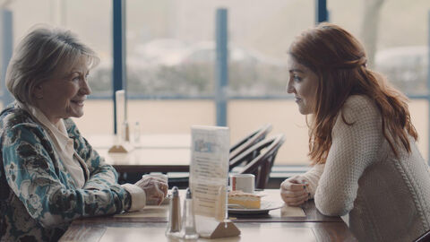Meet the women of Flemish cinema