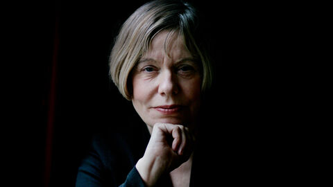 Meet & Greet for young people with Karen Armstrong