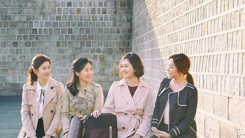 Quatuor Esmé