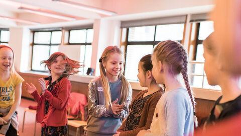 Family Workshop: Brahms