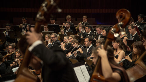 International Student Orchestra Project