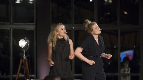 Family Concert : Let's sing together!