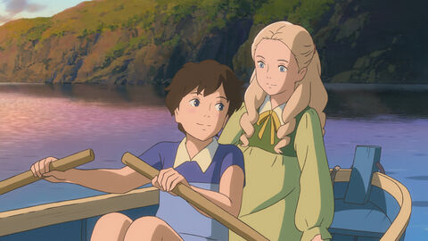 When Marnie was there (FR)