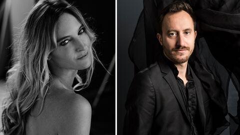 Le Banquet Céleste, Damien Guillon & Céline Scheen