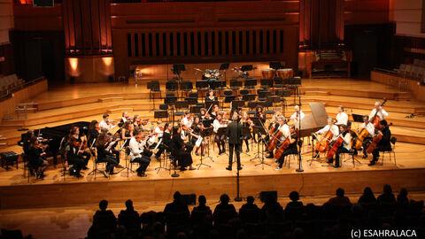 Académie de musique d'Ixelles / Muziekacademie van Elsene