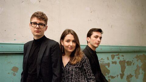 Trio Aventure