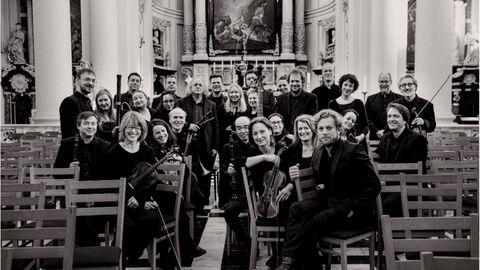 Weihnachtsoratorium Bach: part I