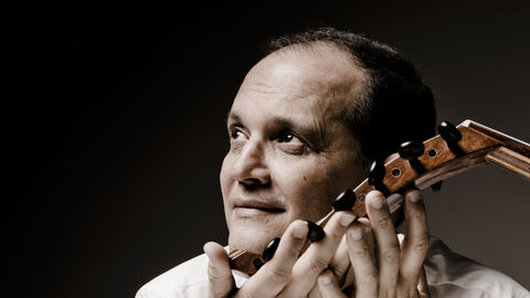 Anouar Brahem & ORCW play Souvenance
