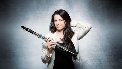 Brussels Philharmonic & Annelien Van Wauwe