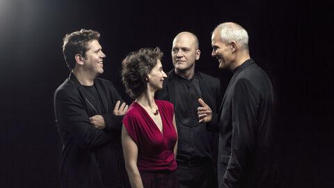 The Complete Beethoven Quartets V