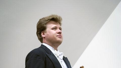 Andrey Baranov